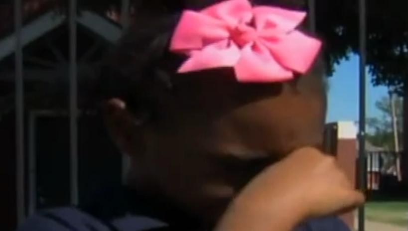 Tiana Parker: Black Girls & Black Hair Under Siege