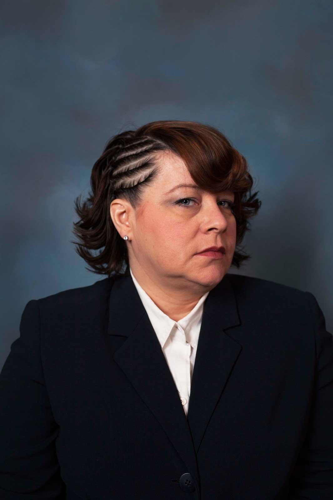 White Women + Black Hair = Racial Progress?