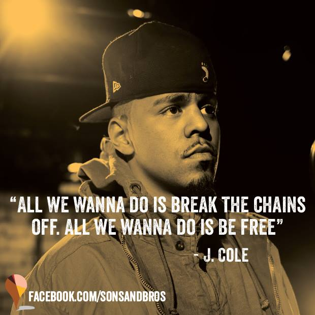J Cole Song Quotes: Nate Parker Speaks Part 2: Mike Brown, Art & Activism, The