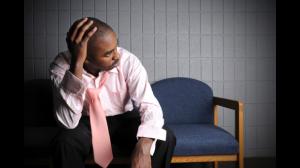 101613-health-rewind-Schizophrenia-depression-sadness-worry-man-job-unemployed-sad-fired-work-stress