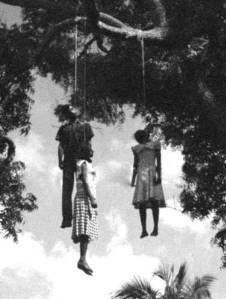 lynched girls