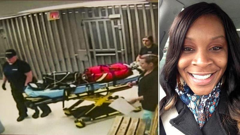 Sandra Bland: Murdered For Acting Like A Black Girl