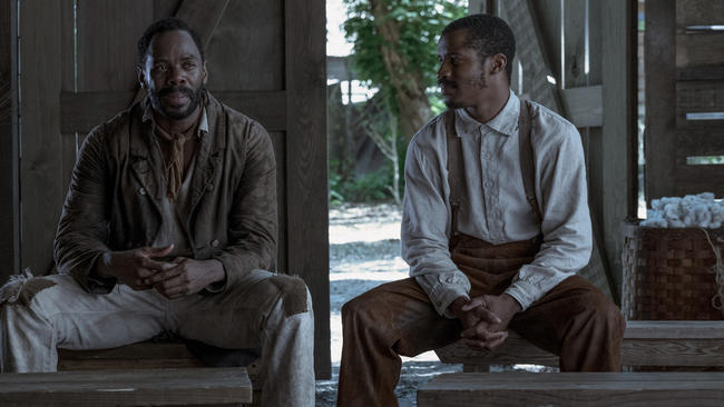 Teaching Nat Turner